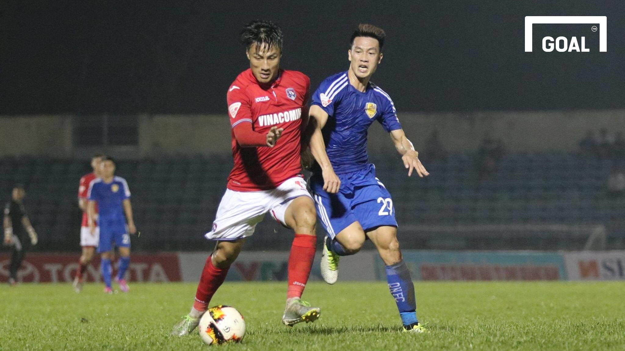 Quảng Nam vs Quảng Ninh