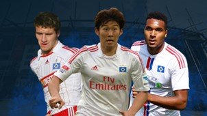 GFX INFO HAMBURGER SV HSV GERMAN