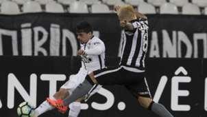 Fagner Botafogo Corinthians Brasileirao Serie A 23102017