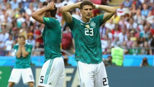 Mario Gomez Germany 27062018
