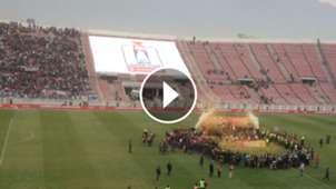 Colo Colo campeón Supercopa