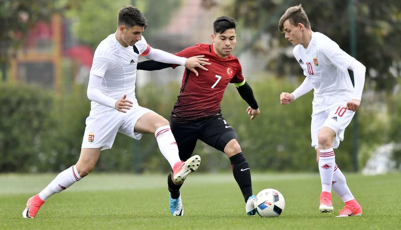U17-es válogatott