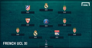 French UCL Mystery