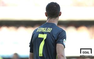 juve ronaldo