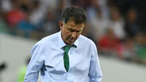 Juan Carlos Osorio Mexico Germany