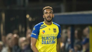 Marvin Peersman, Cambuur - Jong Ajax, 08182017
