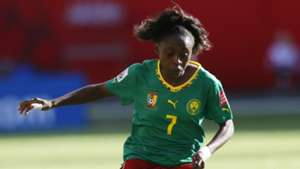Gabrielle Onguene of Cameroon