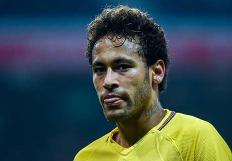 Transfer latest: Neymar could replace Bale & Ronaldo