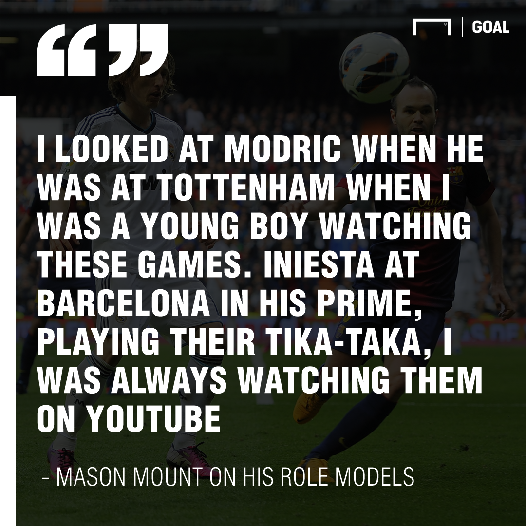 Mason Mount quote GFX