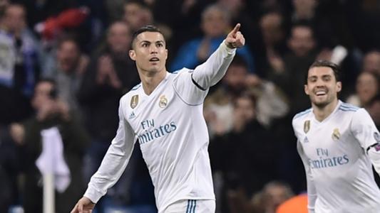 Ronaldo makes Champions League history with Dortmund goal