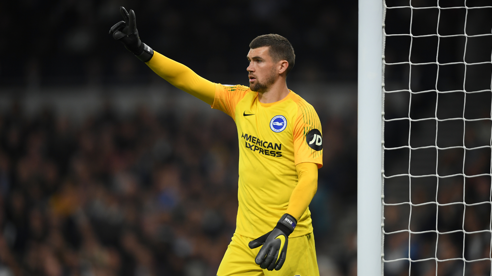 Mat Ryan Brighton 2019