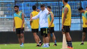 Aji Santoso - Arema FC