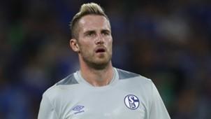 Schalke 04 Ralf Fährmann 18092018