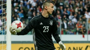 Odisseas Vlachodimos Germany U21