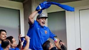 Diego Maradona PSV AZ