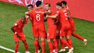 England World Cup 2018