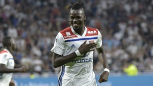 BERTRAND TRAORE OLYMPIQUE LYON LIGUE 1 23092018