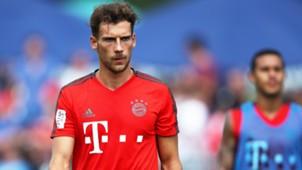 Leon Goretzka FC Bayern München