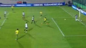 CAPTURA Defensa y Justicia Banfield Copa Sudamericana 21082018