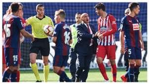 Morata Eibar Atletico Madrid LaLiga