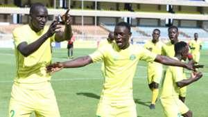 Kariobangi Sharks beat Sofapaka in FKF Shield Cup.