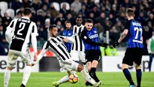 Icardi Juve-Inter