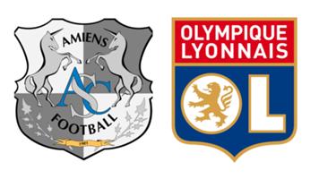 Amiens SC-OL, 5ème journée de Ligue 1, le 13 septembre 2019