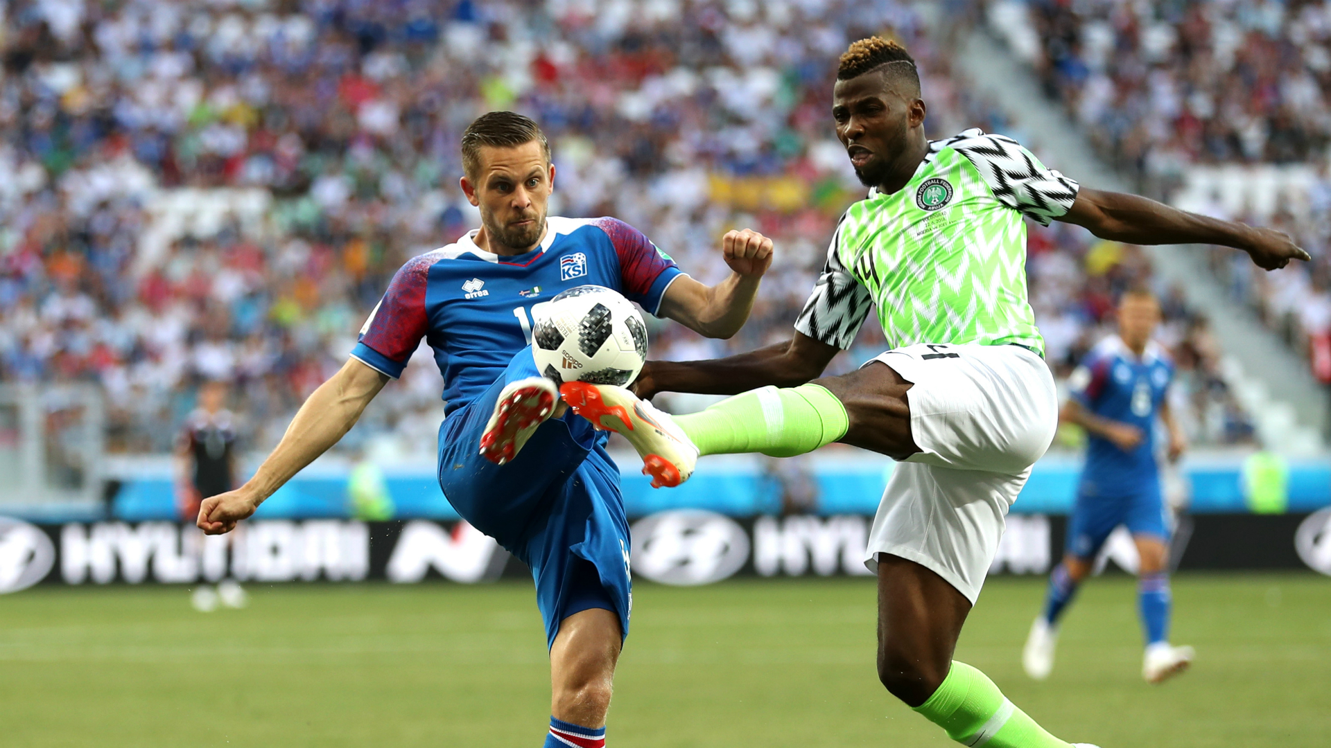 nigeria vs iceland live text commentary line ups