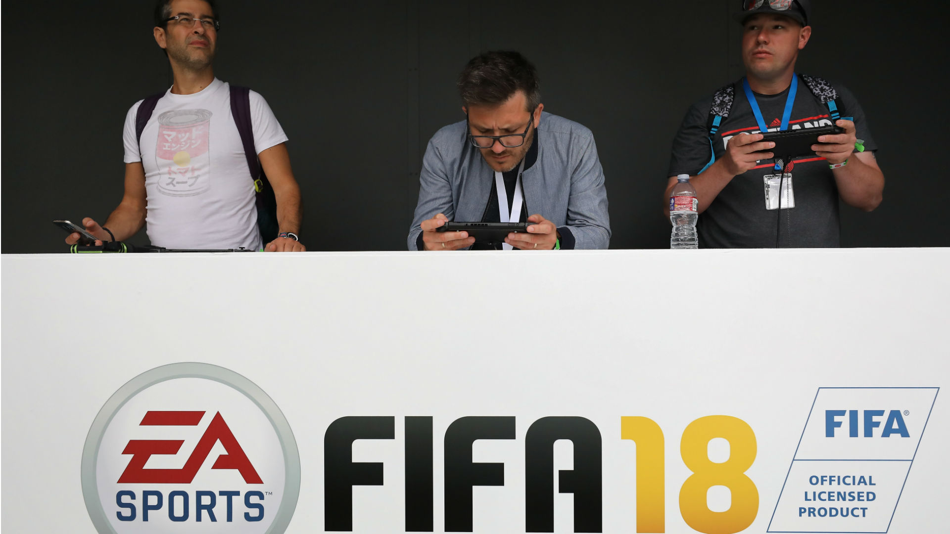 FIFA 18, già disponibile su EA Access per Xbox One