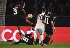 Kimpembe Manchester United PSG