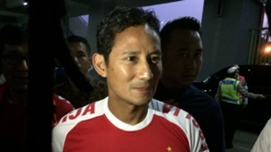 Sandiaga Uno - Wakil Gubernur DKI Jakarta