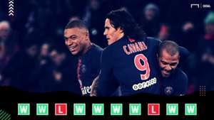 PSG Champions League Power Rankings GFX
