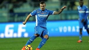 Rade Krunic Empoli Lazio Serie A