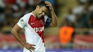 Radamel Falcao, AS Monaco - Lille, Ligue 1 08182018