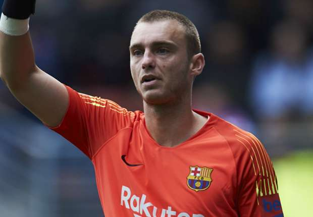 2828a7740 Barcelona transfer news  Blaugrana holding out for €25m as Jasper ...