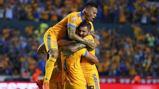 Tigres Santos Laguna Liga MX playoffs