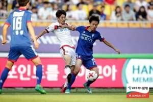 suwon samsung FCseoul