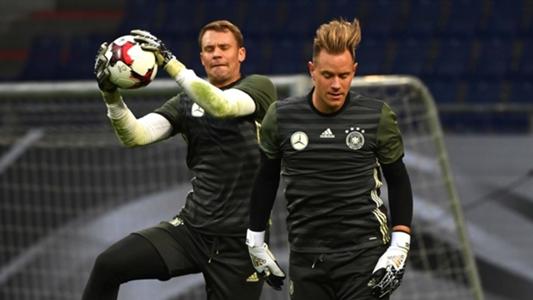 028e3717a9 Manuel Neuer ainda merece ser o goleiro titular da Alemanha na Copa do  Mundo
