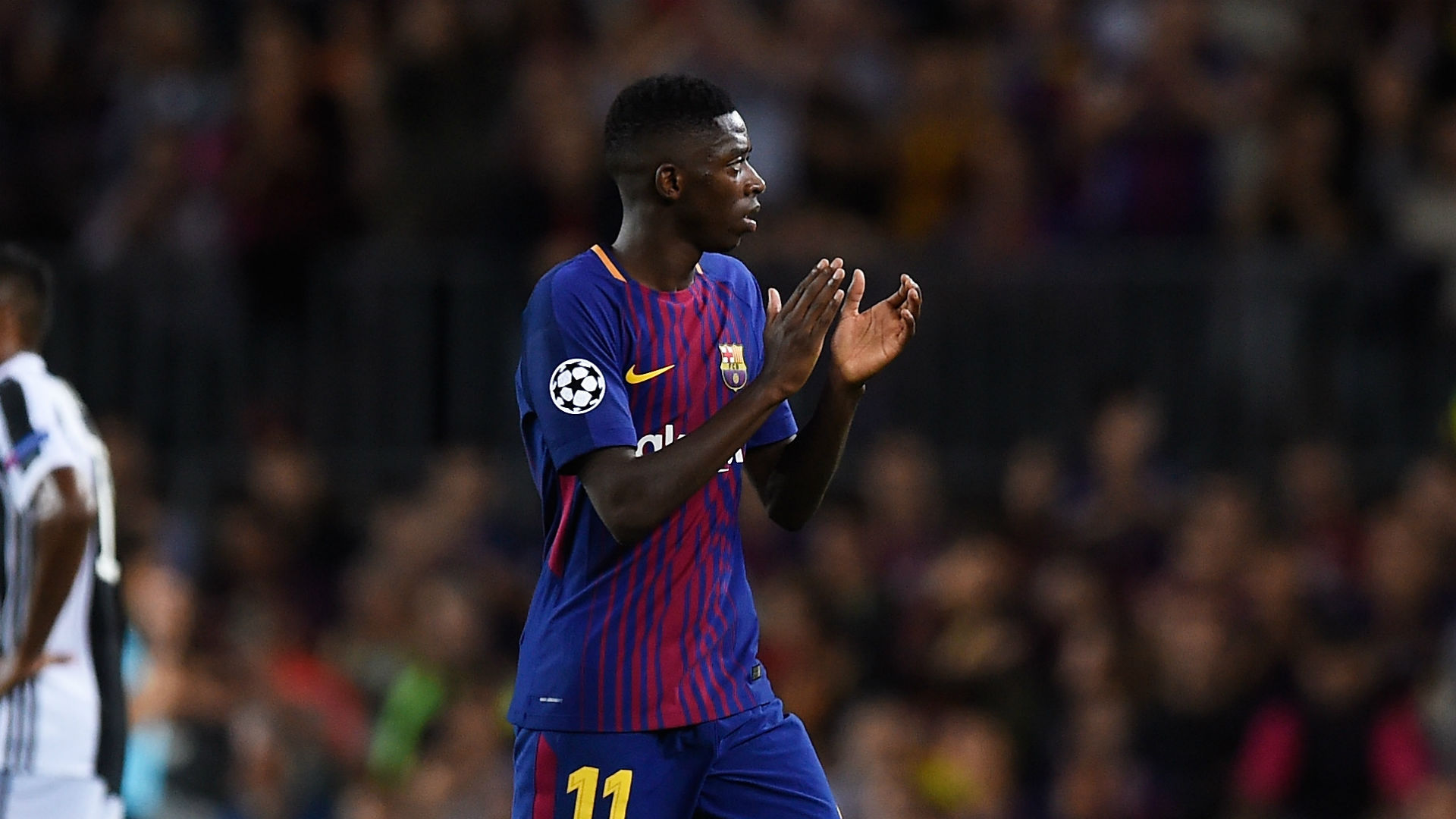 Details of Dembele's massive contract at Barcelona leaked