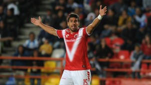 Eduardo Herrera Veracruz Liga MX