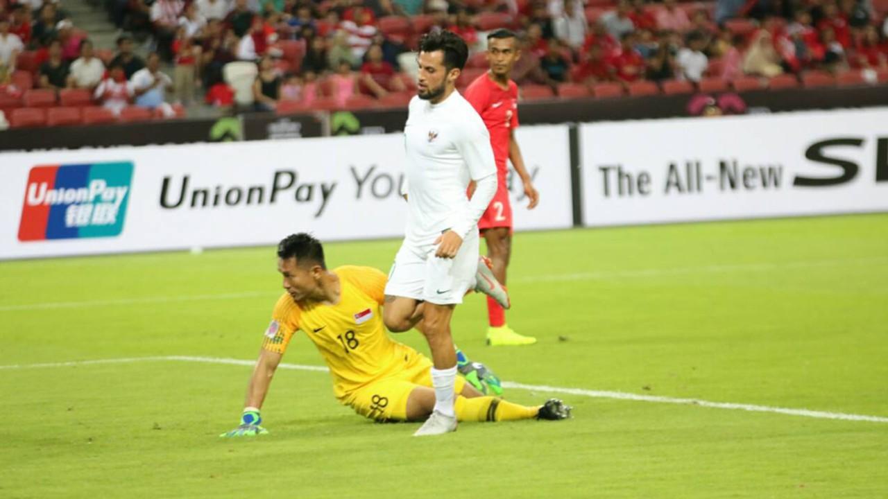 ผลการค้นหารูปภาพสำหรับ สิงคโปร์เชือด 1-0 ขึ้นรองจ่าฝูงกลุ่มบีซูซูกิคัพ