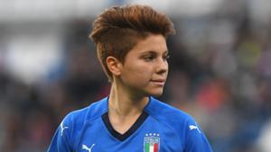 Manuela Giugliano Italy Women's World Cup 2019