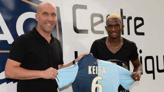 Le Havre Abdoulaye Keita