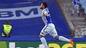 Willian Jose Real Sociedad Atletico Madrid LaLiga