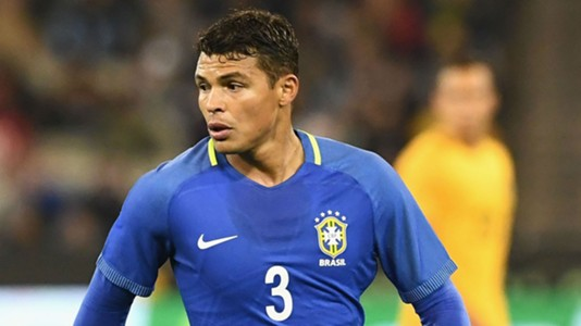 Thiago Silva Brazil