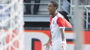 Jean-Paul Boetius Feyenoord Eredivisie 08202017