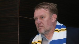 Robert Prosinecki Bosnia and Herzegovina