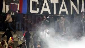 Catania Palermo 2007