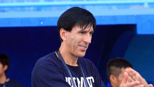 Milan Petrovic - Arema FC