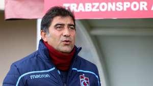 Unal Karaman Trabzonspor